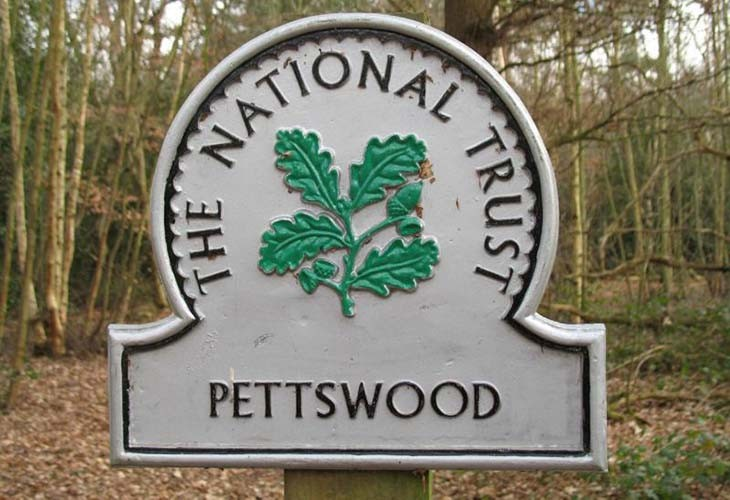 Petts Wood Area Guide
