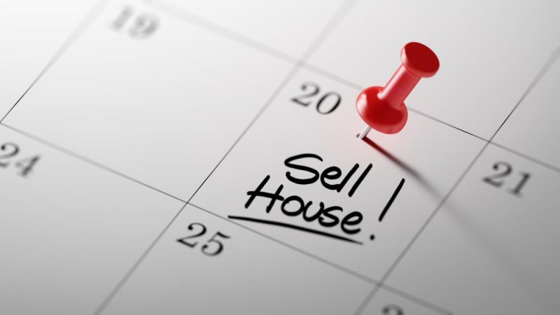 Selling your home? This is the best MONTH to put your property on the market